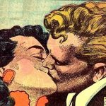 Vince Colletta romance art in comic books